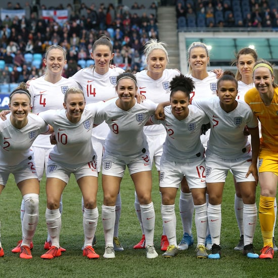 Meet England's Women's World Cup 2019 Squad