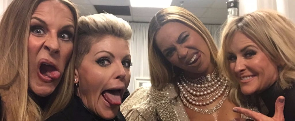 Natalie Maines Tweet About Beyonce at the CMA Awards