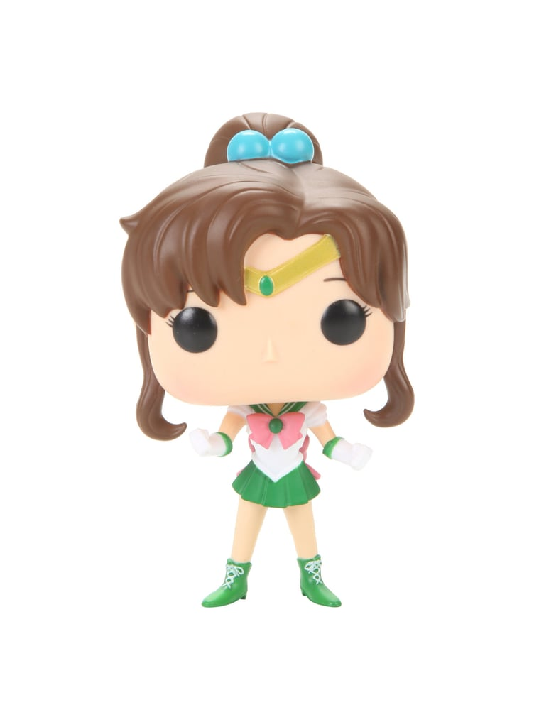 FUNKO! Pop Sailor Jupiter Figure ($10, originally $13)
