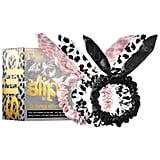 Slip Silk Bunny Scrunchies