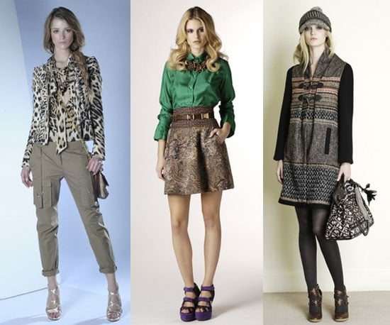 Pre-Fall 2011 Collections From DKNY, Moschino, Giorgio Armani and More!