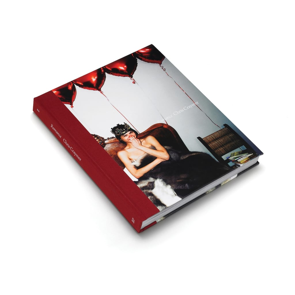 Mulberry Sponsors New Coffee Table Book On Romance