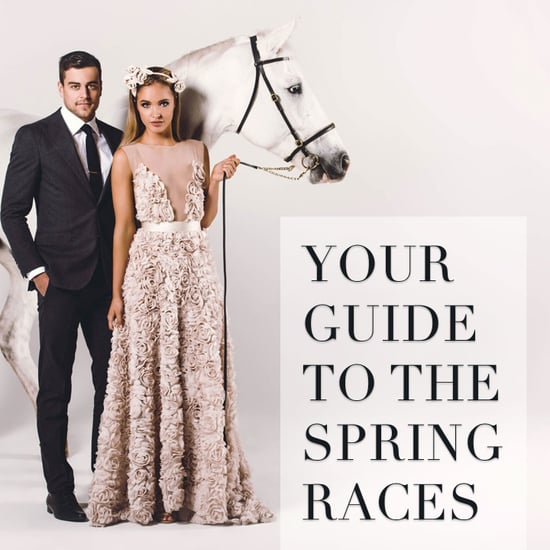fashion guide to spring racing 2016