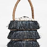 Kayu Mini Lolita Bucket Bag