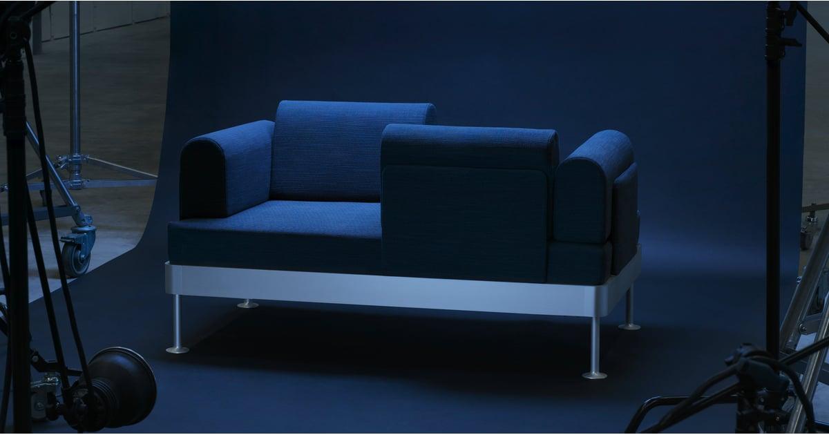 Tom Dixon Interview Ikea Collaboration Bed Sofa In