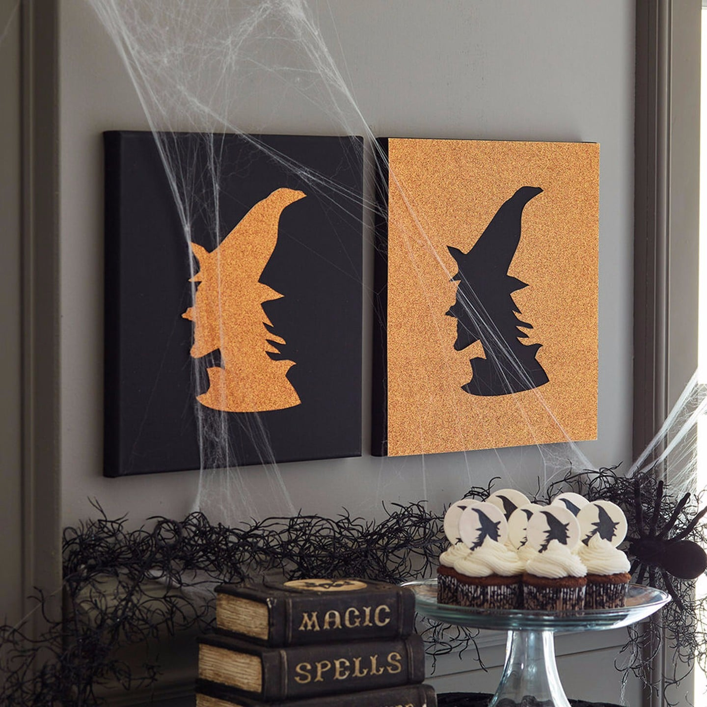 michaels halloween decorations 2017 popsugar smart living - Pictures Of Halloween Decorations