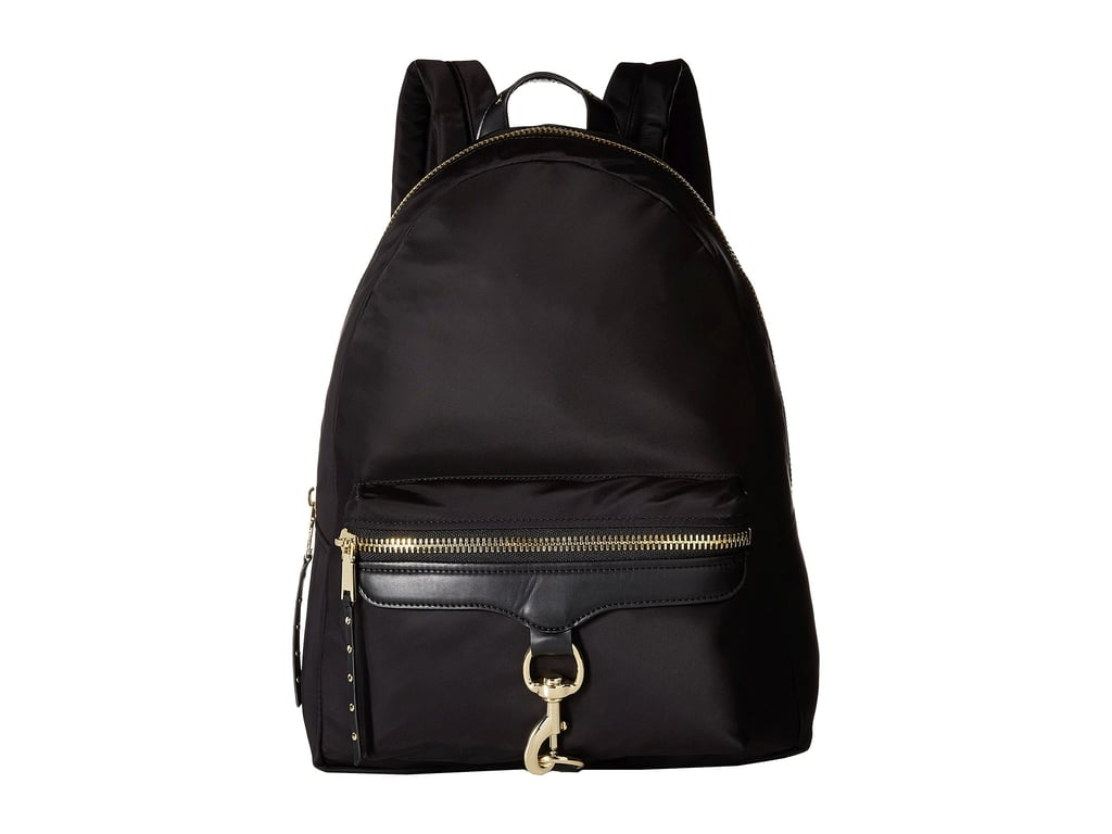 Rebecca Minkoff Tech To Go Backpack ($195)