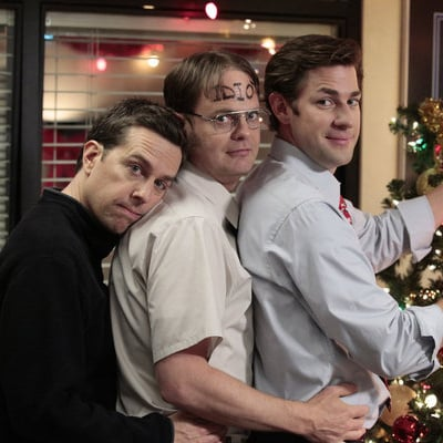 NBC Thursday Night Comedy Holiday Episodes of 2011