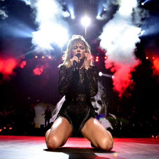 Taylor Swift Reputation Album Track Listing