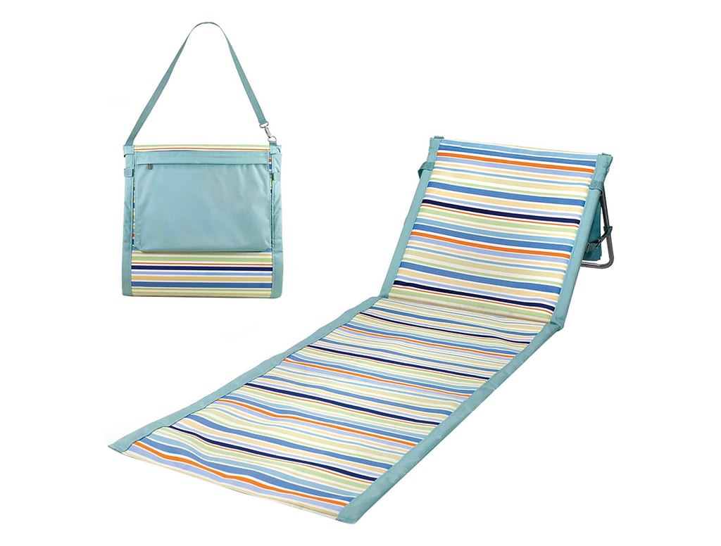 Beach Chairs From Tar