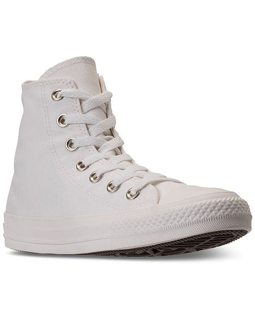 522b78c66d34 Converse Chuck Taylor High Top Casual Sneakers From Finish Line ...