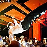 Turn It Up: 5 Music Tips to Make Sure Your Reception Feels Like a Party The quickest way to a blah reception is an empty dance floor, but with a few simple steps, you can make sure your wedding music creates a fun, energetic atmosphere. Your venue, your DJ, and your guest list are key factors in throwing an unforgettable party, but during The One wedding event at Mandarin Oriental San Francisco, Niall Stevenson of Four Leaf Entertainment shared five tips every couple can follow to improve the vibe. Photo by Studio Impressions Photography via Style Me Pretty