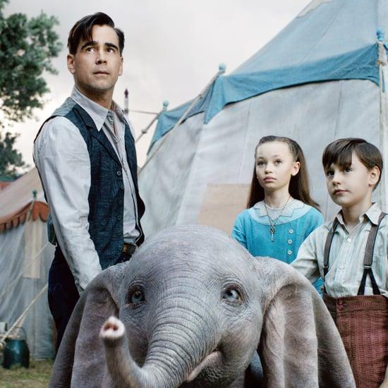 Dumbo Parents Review