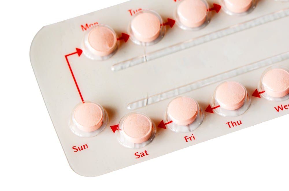 facts and side effects of the pill