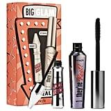Benefit Cosmetics BIG Glam Deal Mascara & Brow Gel Set