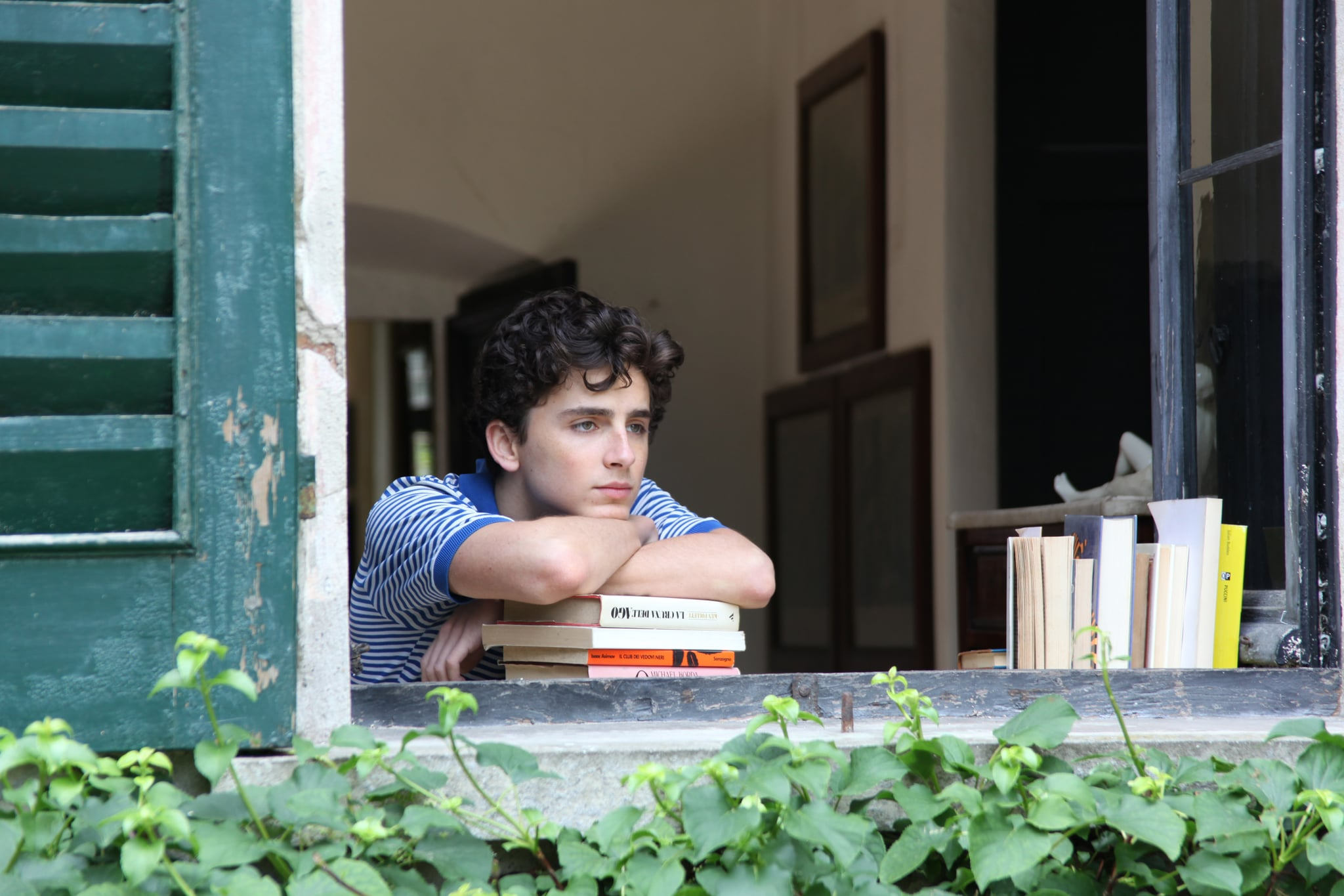 Call Me by Your Name Soundtrack | POPSUGAR Entertainment