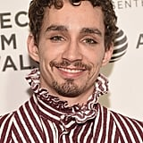 Robert Sheehan as Klaus