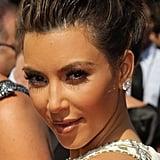 Pictures of Kim Kardashian Emmys