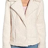 Caslon Shearling Jacket