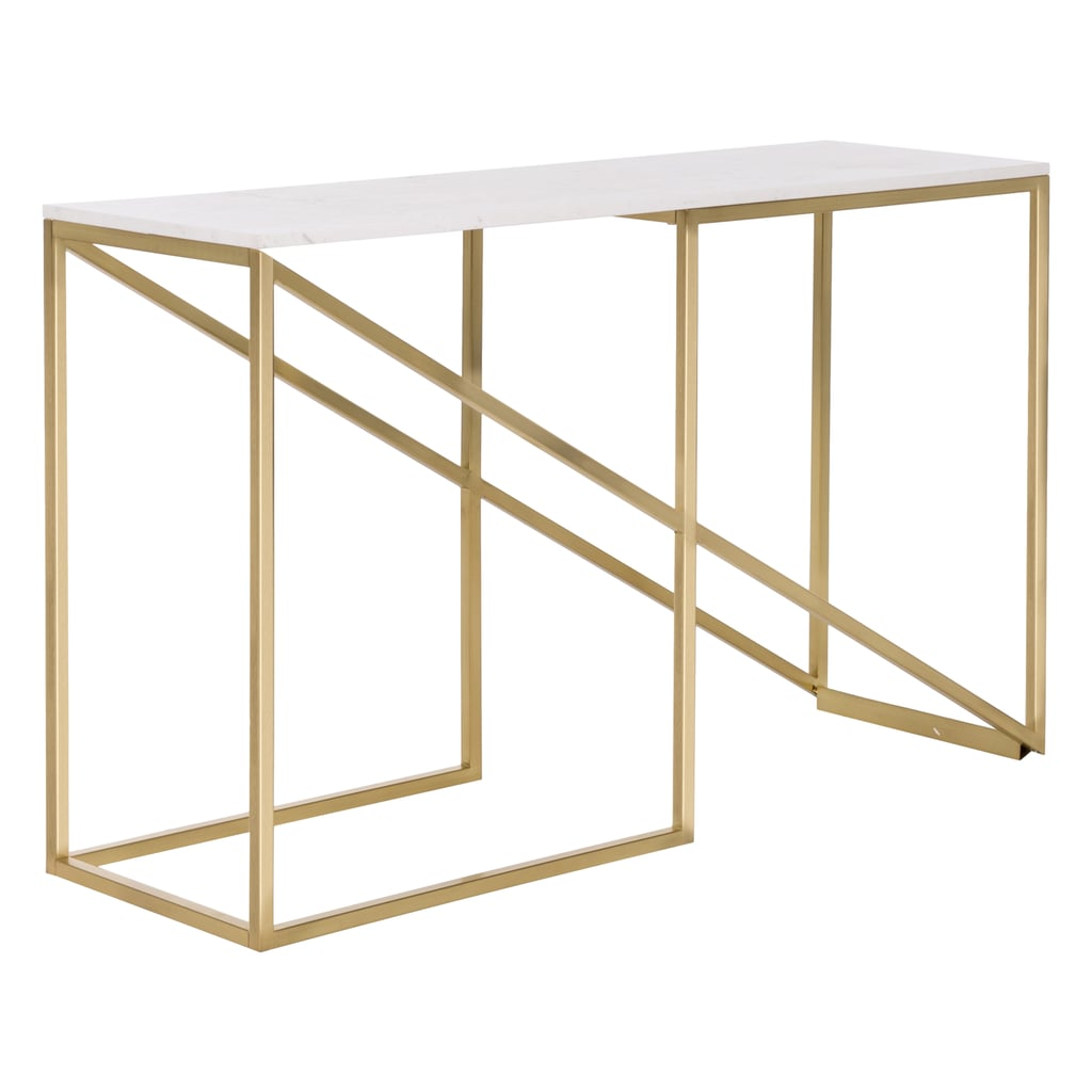 Freedom Nook Console Table, $799
