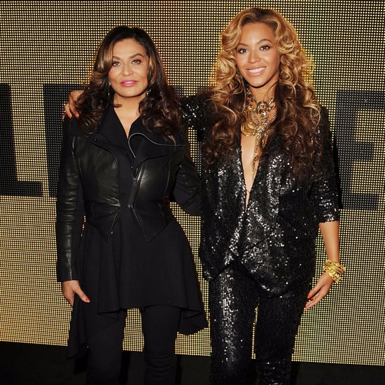 Tina Lawson Quotes About Beyonce's Twins October 2017