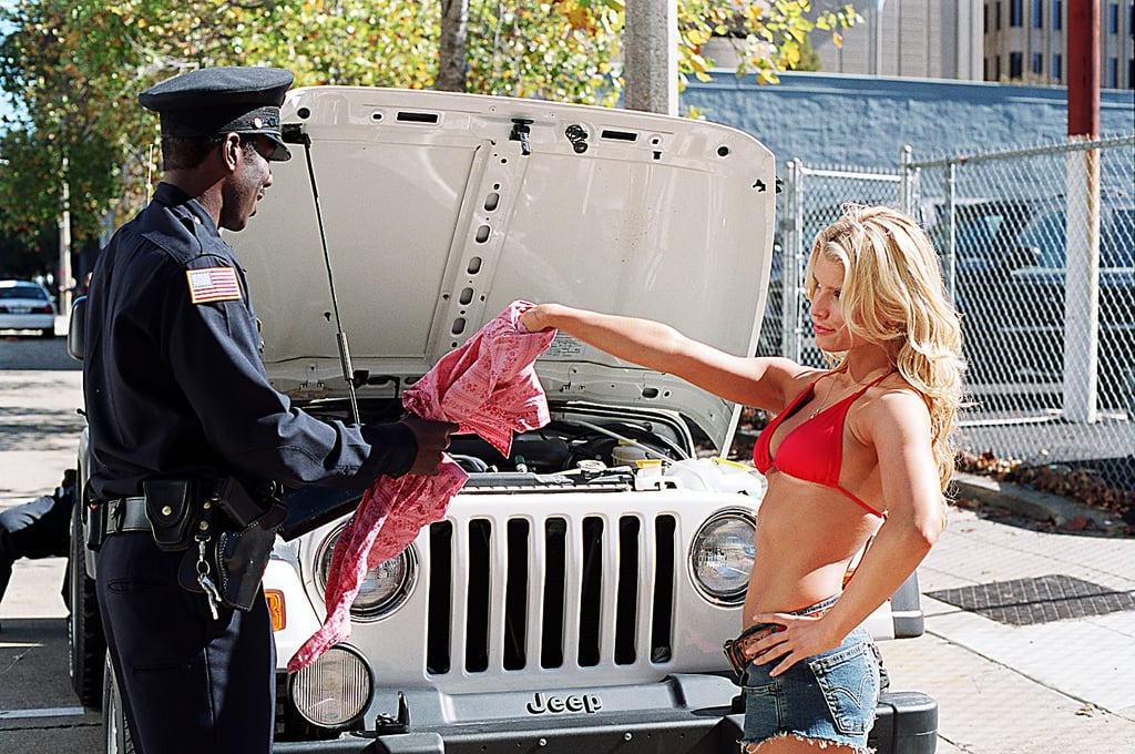 Jessica Simpson, The Dukes of Hazzard