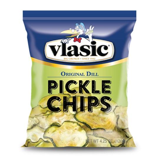 Vlasic Pickle Chips