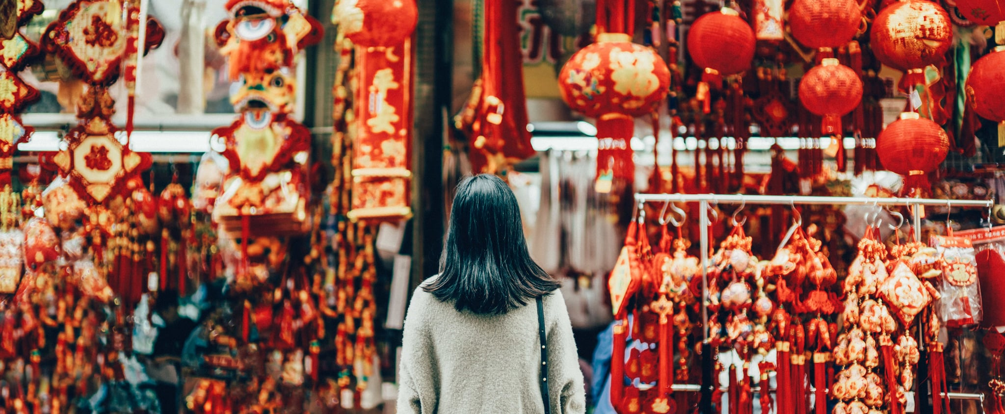 Celebrating Chinese New Year as an Introvert