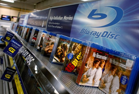 Netflix to Start Charging a Dollar Extra to Subscribers Who Use Blu-ray Discs