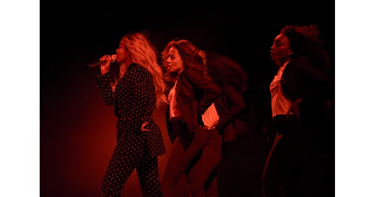 beyonce knowles and jay z at hillary clinton concert 2016 popsugar celebrity australia photo 9. Black Bedroom Furniture Sets. Home Design Ideas