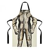 Henry VIII's Armor Apron ($19)