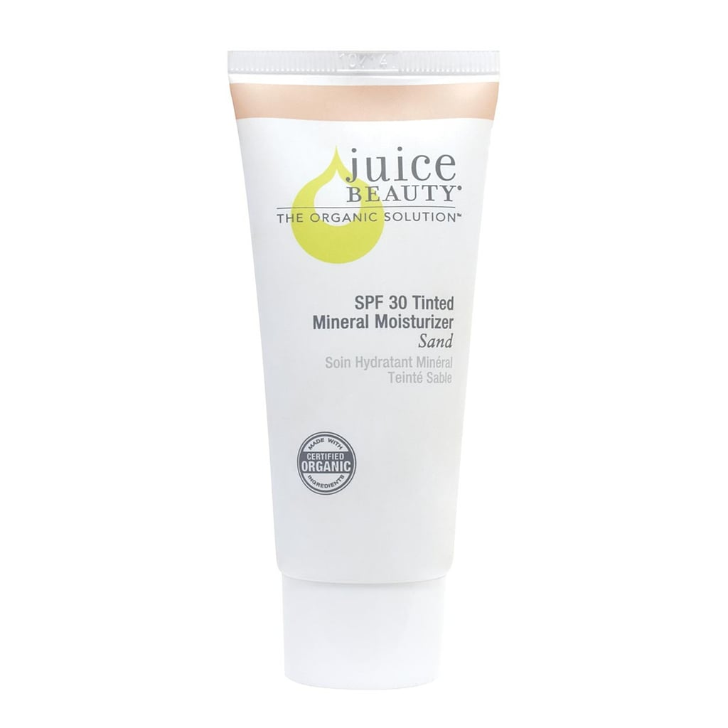 Natural Tinted Moisturizer Whole Foods