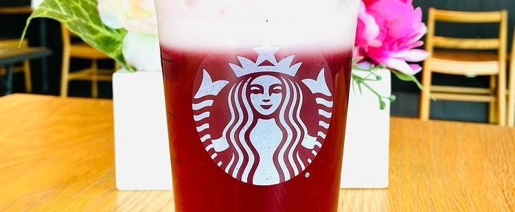 How to Order the Secret Bridgerton-Themed Tea From Starbucks