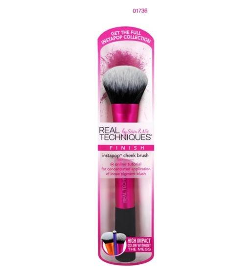 Real Techniques Insta Pop Cheek Brush