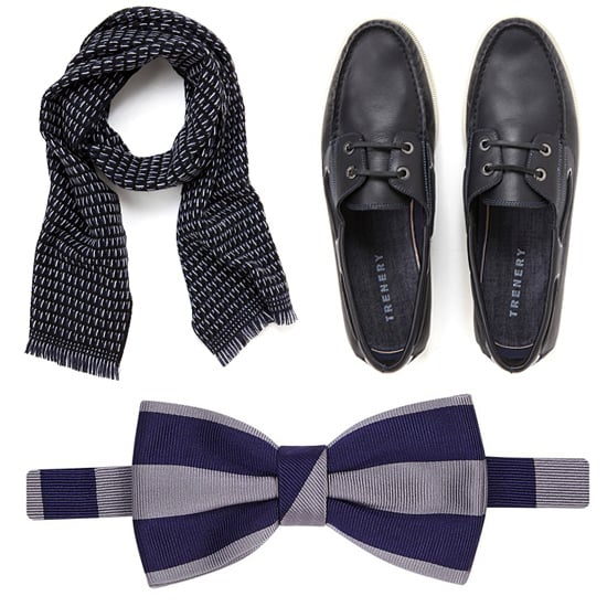 2013 Father's Day Gift Ideas for the Well-Dressed Dad
