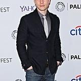 Matt Czuchry as Logan