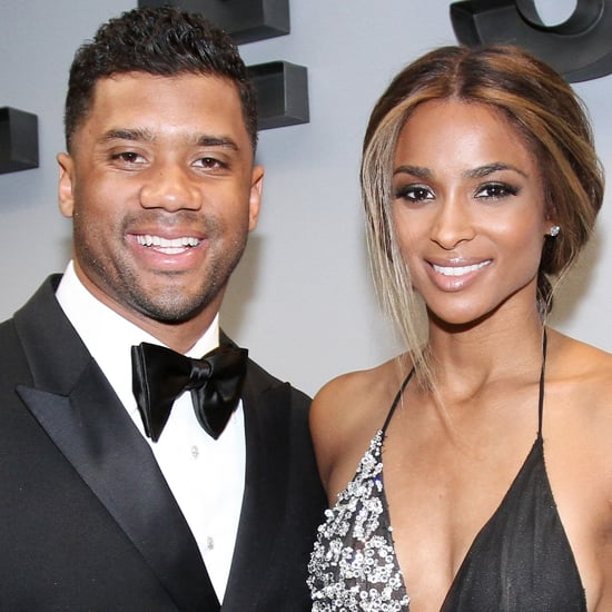 Ciara and Russell Wilson Wedding News July 2016
