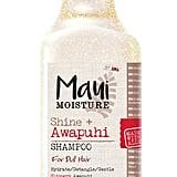 Maui Moisture Awapuhi Shampoo ($13, Originally $22)