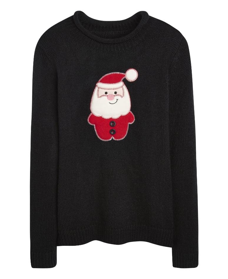 Christmas Santa Sweater ($41)