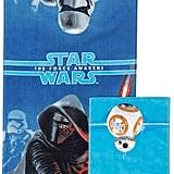 Star Wars Live Action 2-pc. Bath Towel Set
