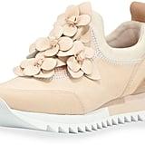 Tory Burch Blossom Neoprene Sneaker, Blush ($295)