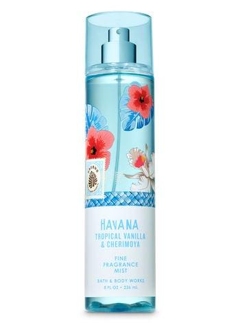 Bath & Body Works Havana