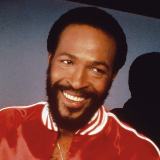 Dr. Dre's Marvin Gaye Movie Details