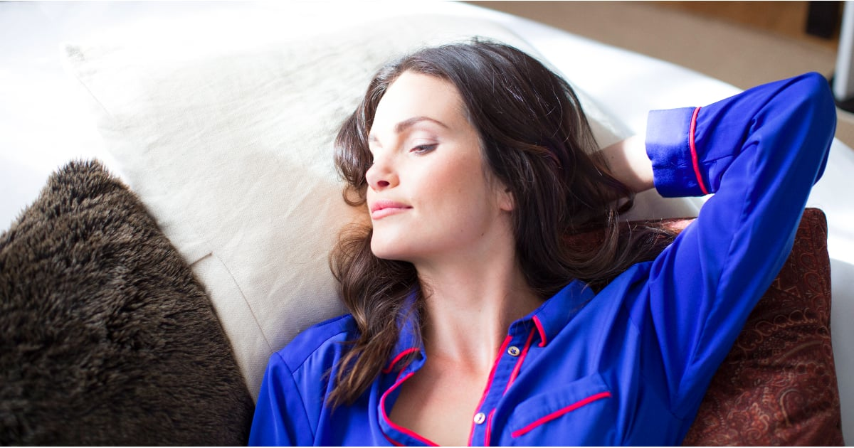 The Definitive Guide to Getting Better Sleep