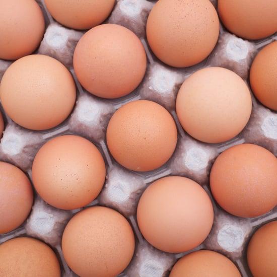 A Week of Egg Breakfast Recipes