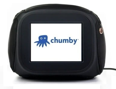 Chumby, I Need You