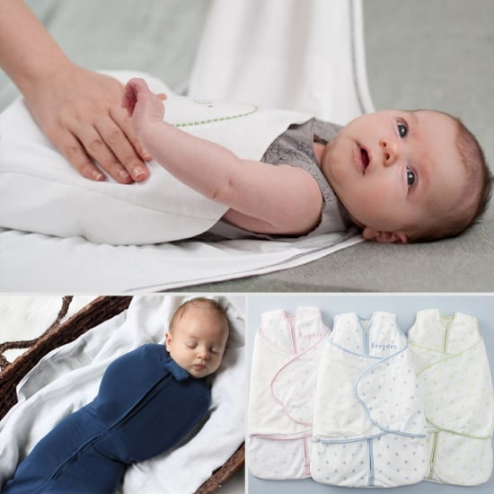 The Best Swaddles and Sleep Sacks