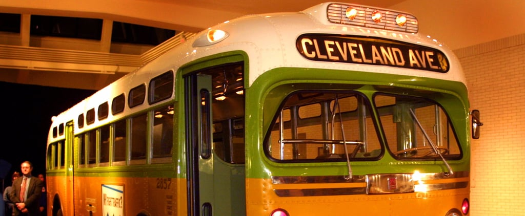 How Major Bus Systems Across the USA Are Honoring Rosa Parks Today