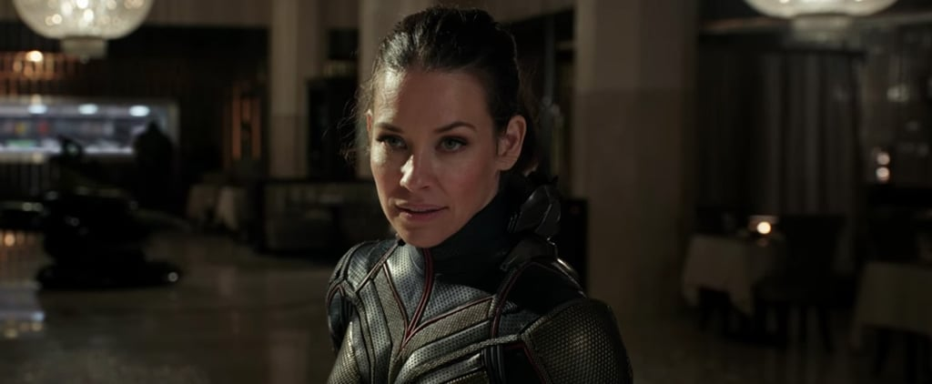 Evangeline Lilly Steals the Show in the First Kickass Trailer For Ant-Man and the Wasp