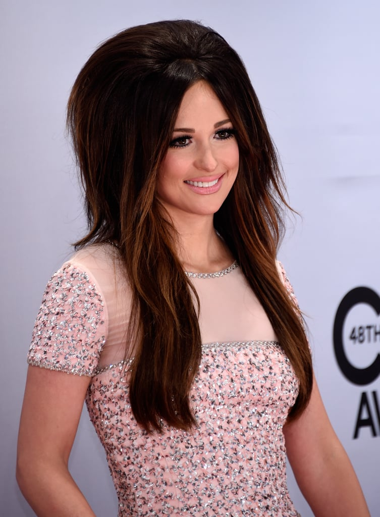 Kacey Musgraves Hair At Cma Awards 2014 Popsugar Beauty